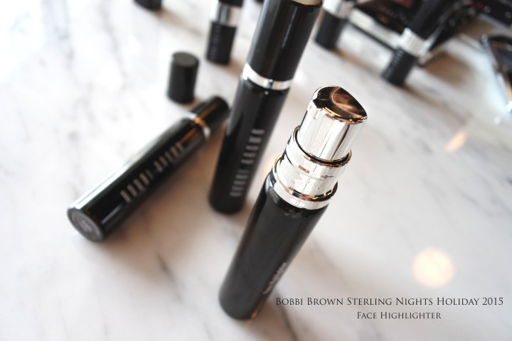 Bobbi brown sterling nights holiday 2015