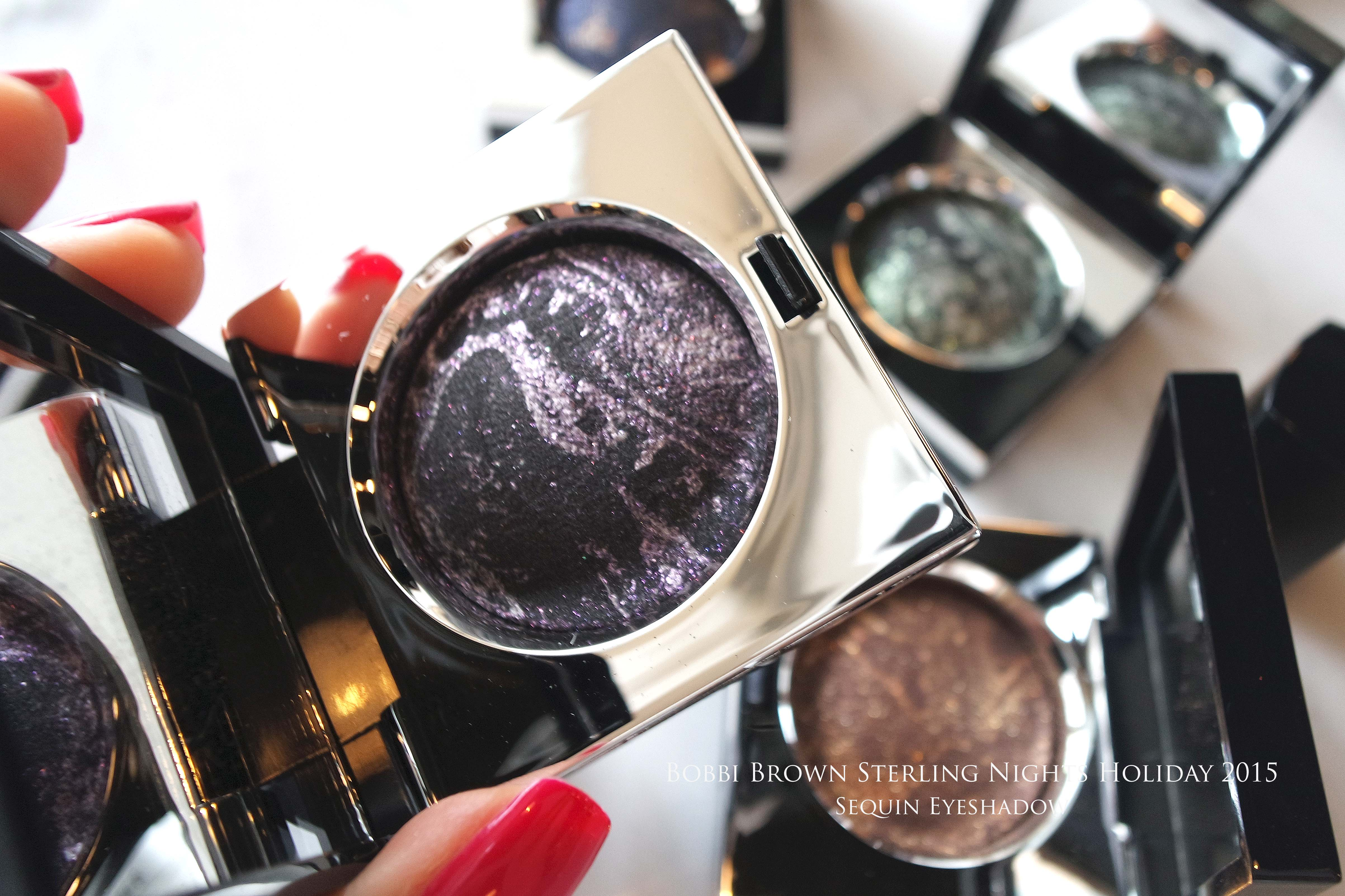 Bobbi Brown Holiday 2015 Preview Collection Photos