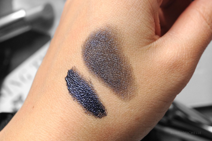Tom Ford Noir makeup Night sky
