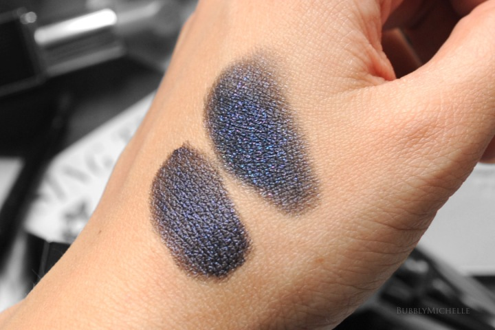 Tom Ford Noir Night Sky swatch