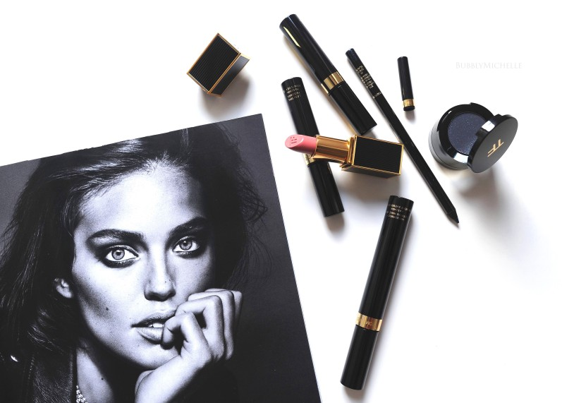 tom ford noir makeup holiday 2015