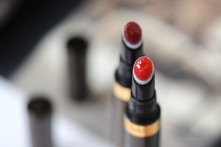 Tom Ford Patent Finish Lip Colour