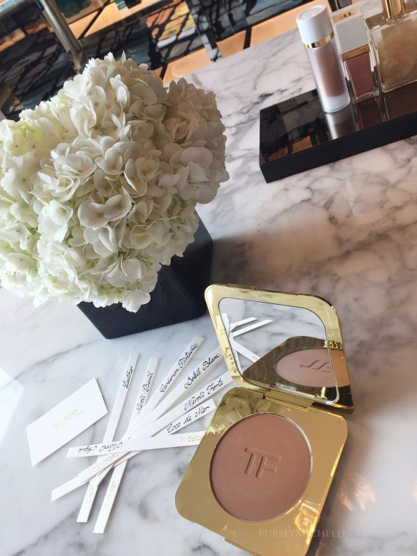 Tom ford Bronze age bronzer
