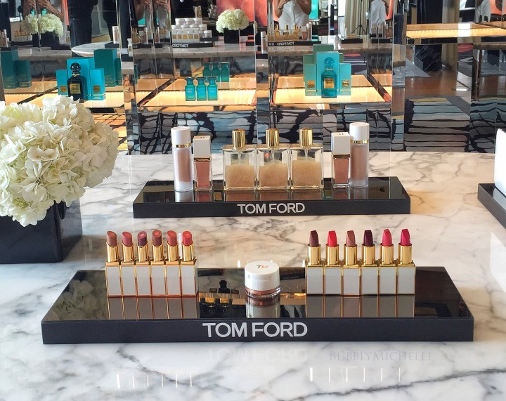 Tom Ford Soleil Collection for Summer 2016 : Preview, Photos & Swatches