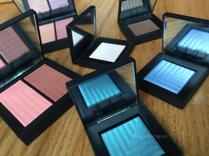 NARS Summer 2016 Preview : Photos & Swatches
