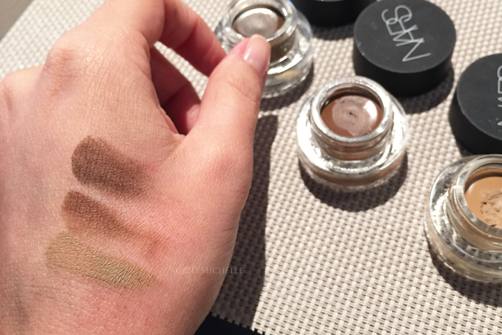 NARS Brow Cream