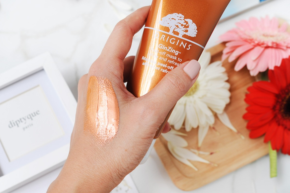 Ginzing Energy Boosting Tinted Moisturizer by origins #13