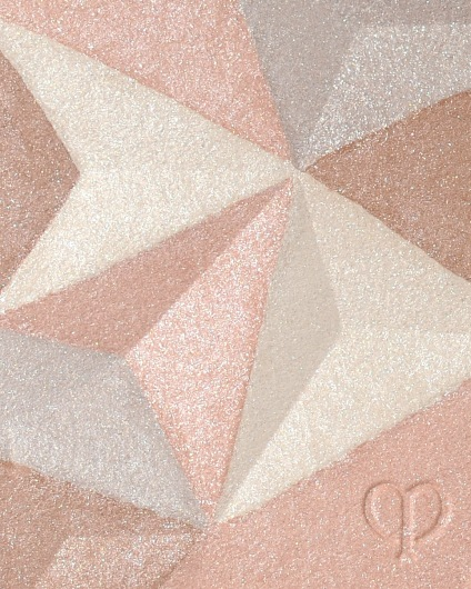 Cle de peau beaute almond highlighter