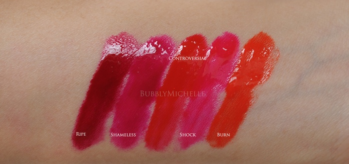 estee lauder vinyl lip color