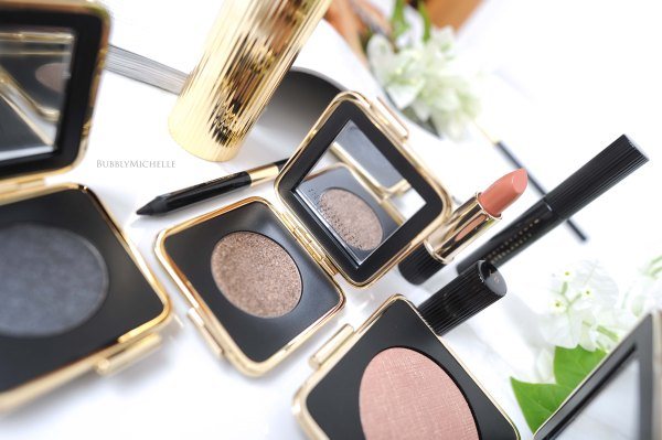 Estee Lauder Victoria makeup review