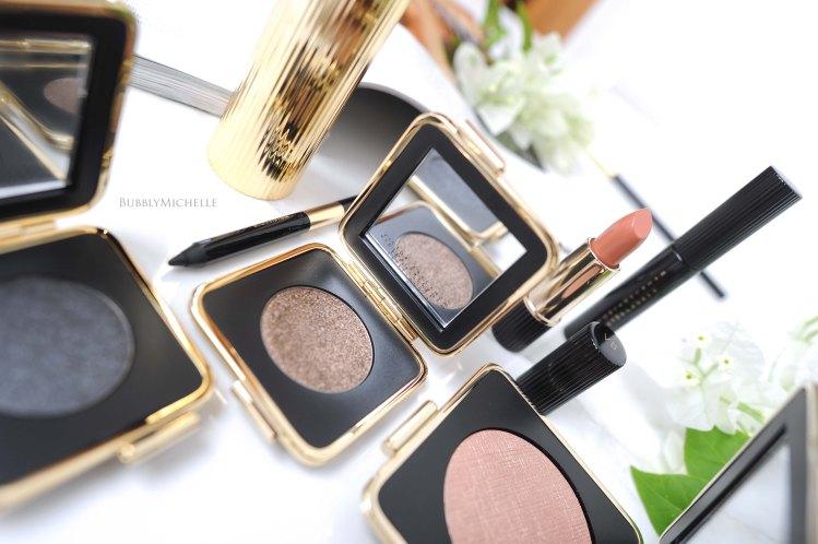 Estee Lauder Victoria makeup review