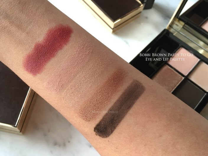 Bobbi brown holiday gifting collection