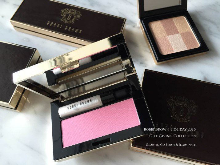 Bobbi Brown Holiday 2016 Glow to Go