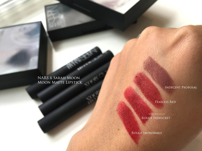 Nars holiday makeup collection