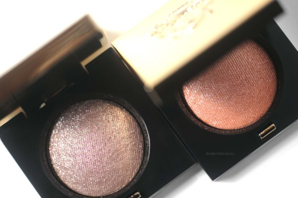 Bobbi brown sequin shadow
