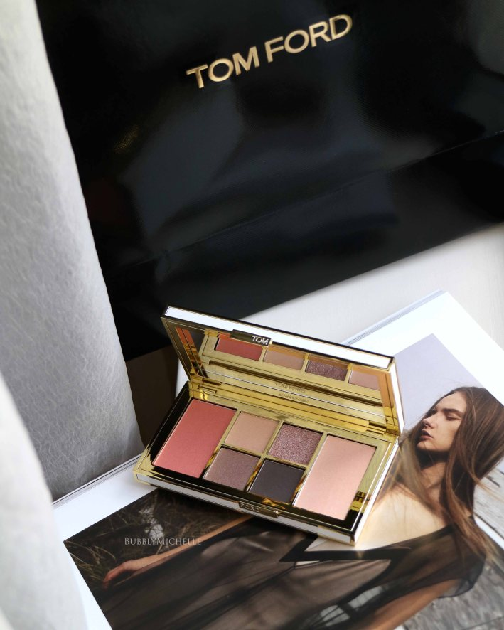 Tom Ford Solar Exposure