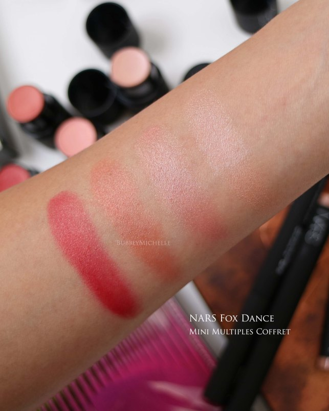 NARS Fox Dancer