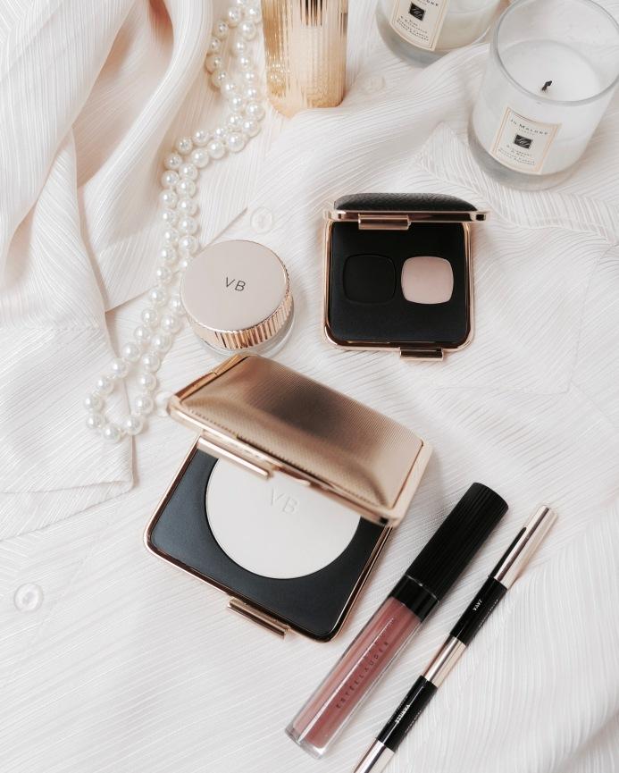 Victoria Beckham makeup
