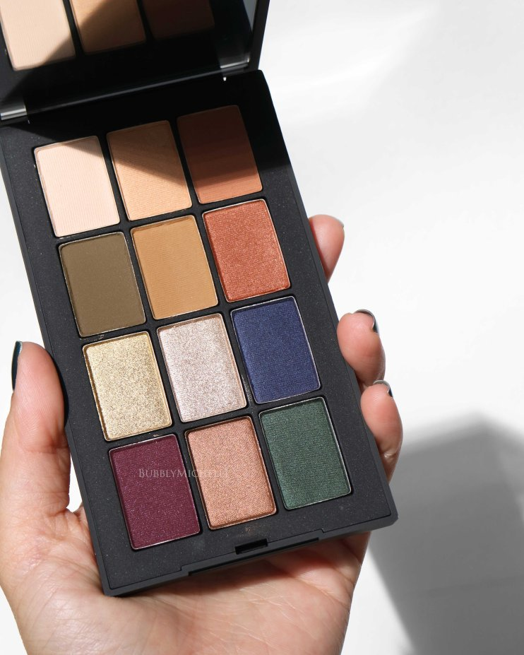 NARS Love Game Palette