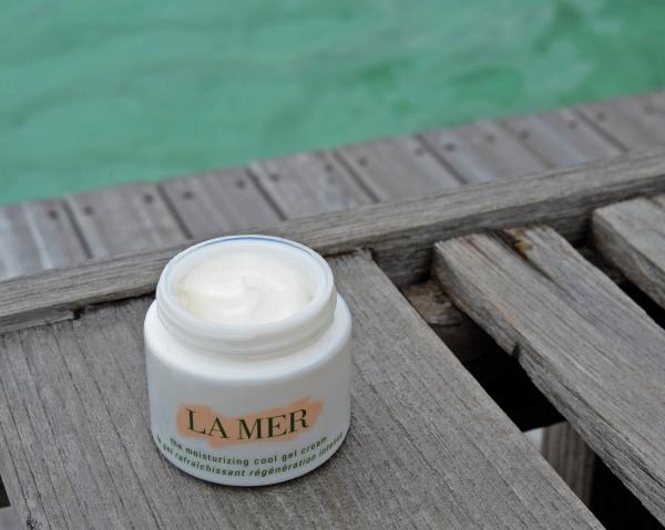La Mer Cool Gel Cream