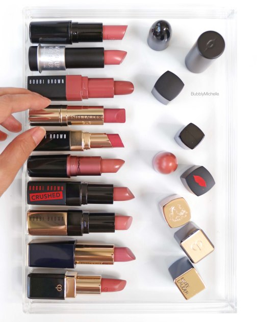 Bobbi Brown, Nude Lipsticks, Mac Lipsticks