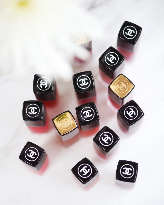 Rouge Allure Ink Chanel