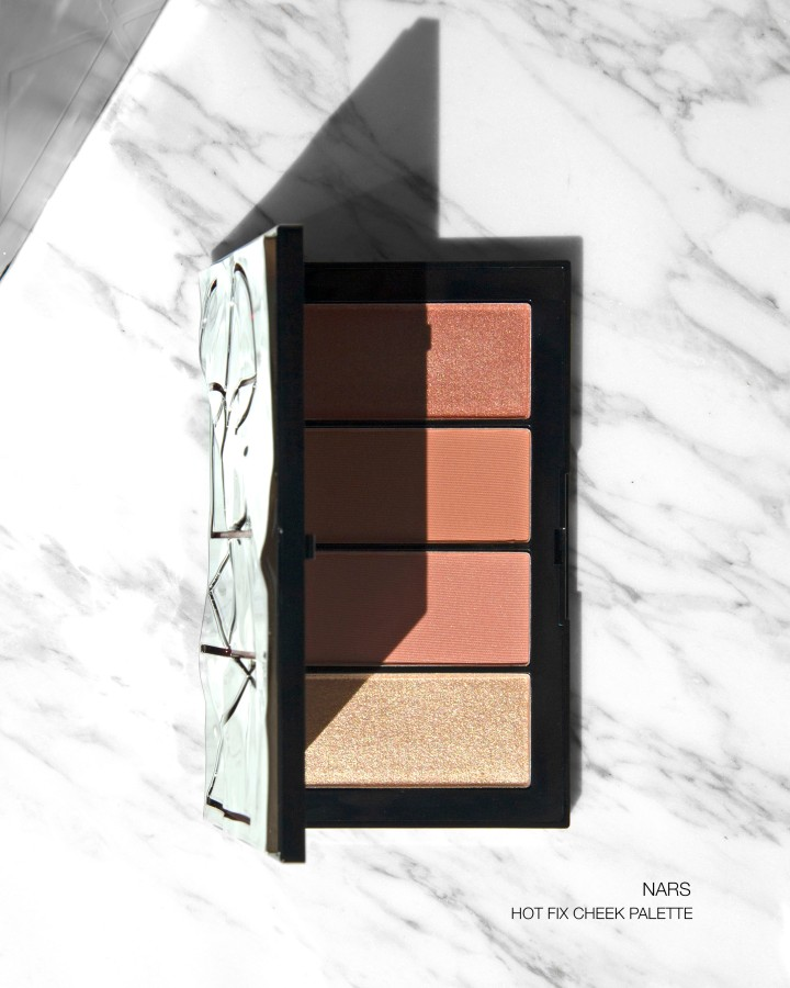 NARS Hot Fix palette